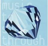 David Chesworth Ensemble - Music to See Through