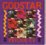 Psychic TV - Godstar