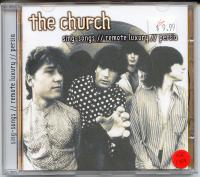 The Church - Sing-Songs / Remote Luxury / Persia